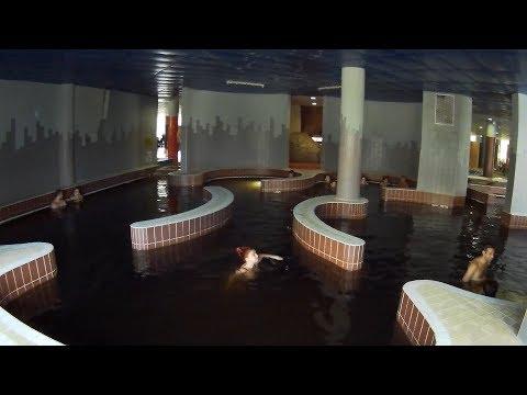 hot springs pikkelysömör kezelése