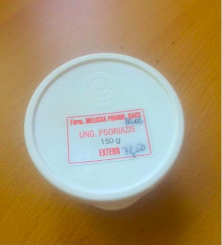 Segítő krémek a pikkelysömör kezelésében - HáziPatika