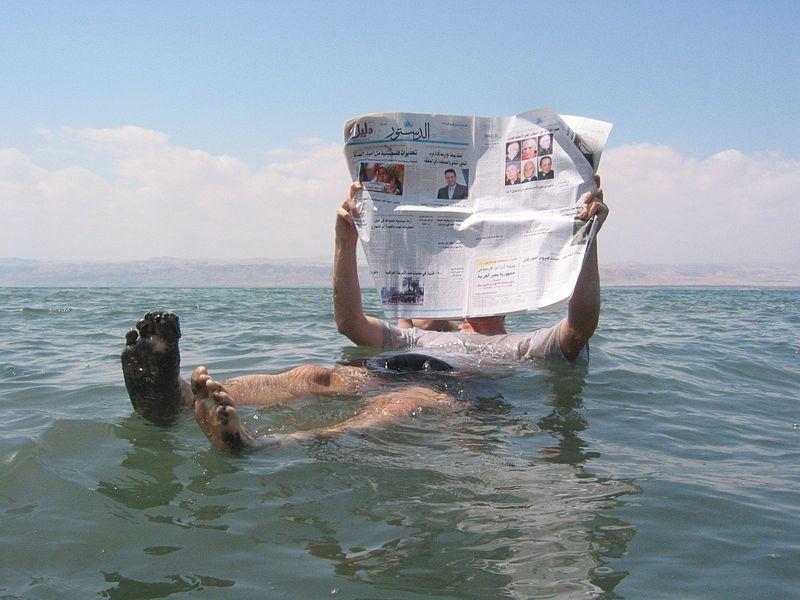 Holt-tengeri fürdősó, dermatitisz, pikkelysömör