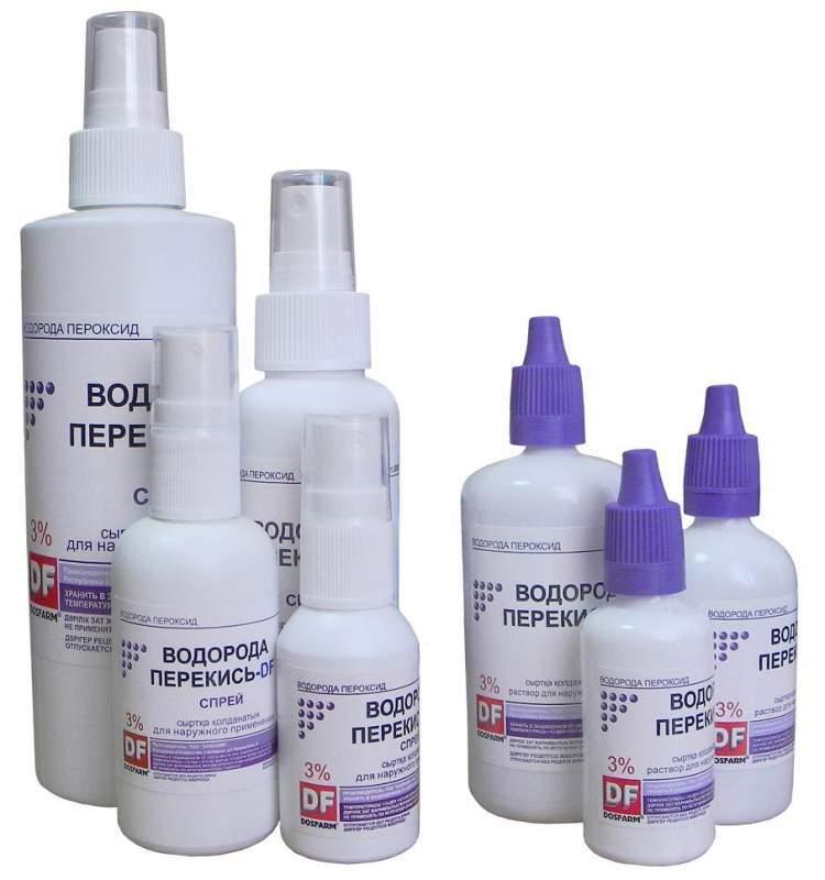 gyógyult pikkelysömör hidrogén-peroxid véleményekkel