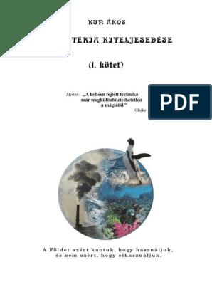 Kun Ákos - Az ezotéria kivitelezése | tozsdearfolyamok.hu