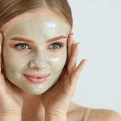 A maszk a foltok után pattanások az arcon, távolítsa el a vörös foltok maszkok