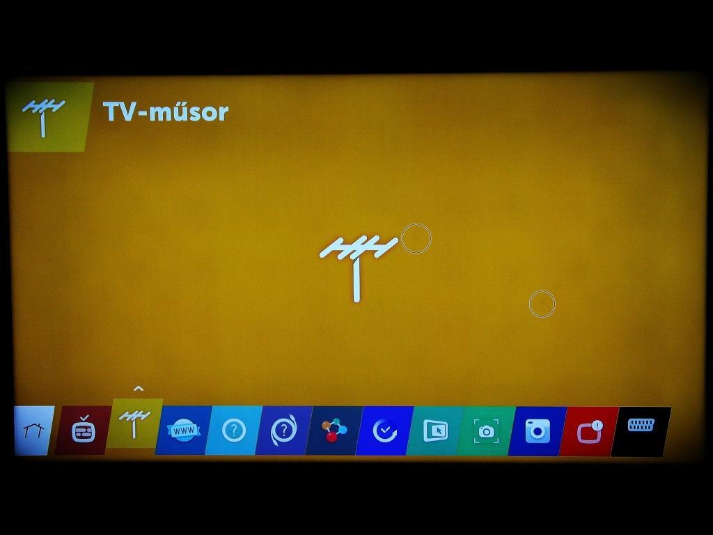 vörös foltok a TV-n, hogyan kell kezelni)