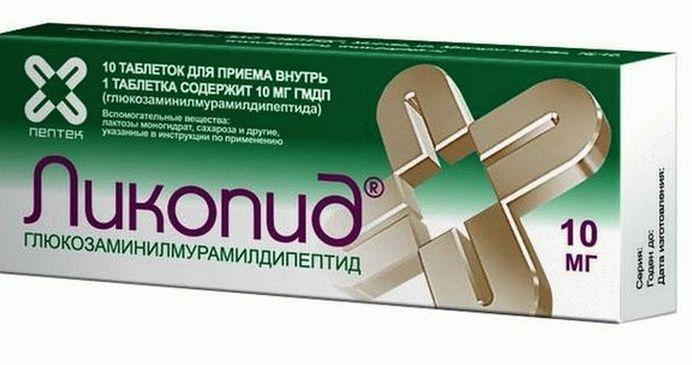 pikkelysömör gyógyszerek likopid