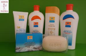 AHAVA - Holt-tengeri termékek   Magyar Psoriasis Alapítvány