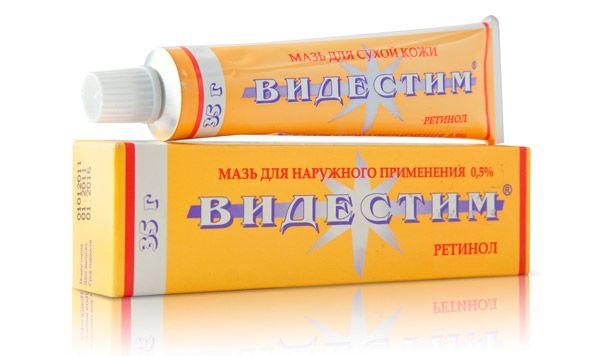 Dermatitis Cink kenőcs - Pikkelysömör November