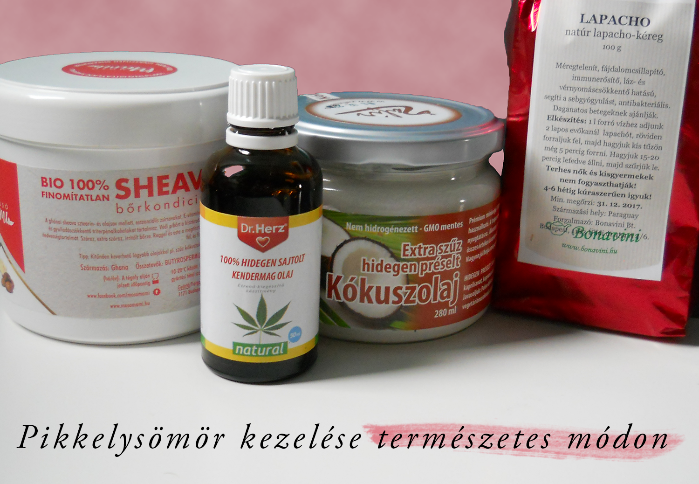 kókuszolaj pikkelysömör kezelése)