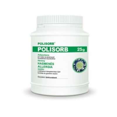 pikkelysömör kezelése polysorb)