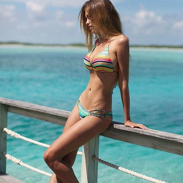 vörös foltok a bikini területén viszketnek)