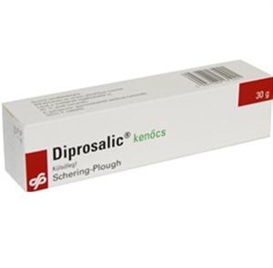 Diprosalic krém - kinek van róla tapasztalata?