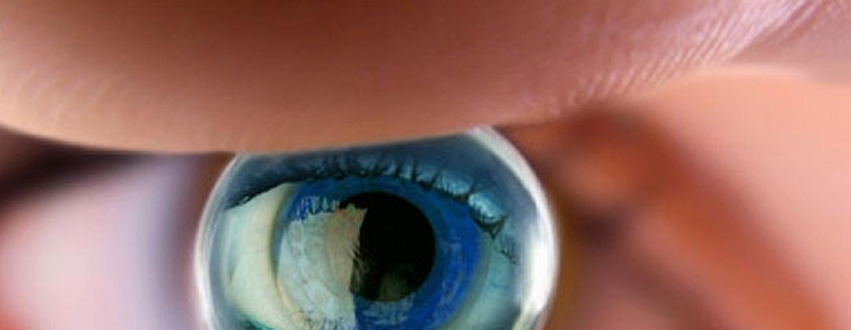 Ha a szem körüli bőr vörös és pikkelyes
