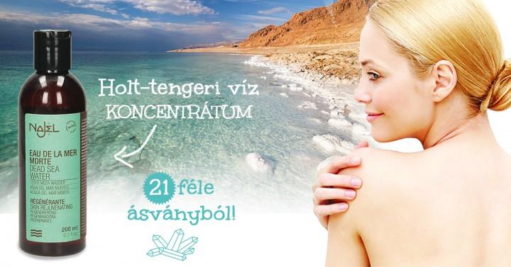 pikkelysömör kezelése holt és élő vízzel)
