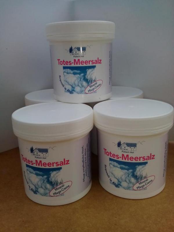 Holt-tengeri só krém ml - tozsdearfolyamok.hu