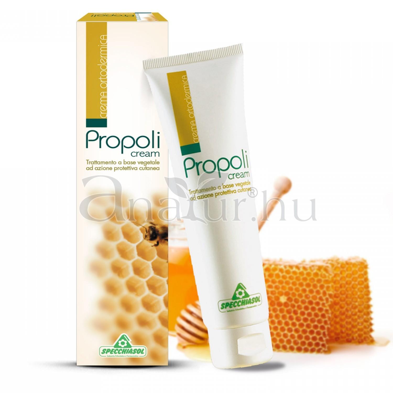 méhviasz krém propolissal egészséges pikkelysömör