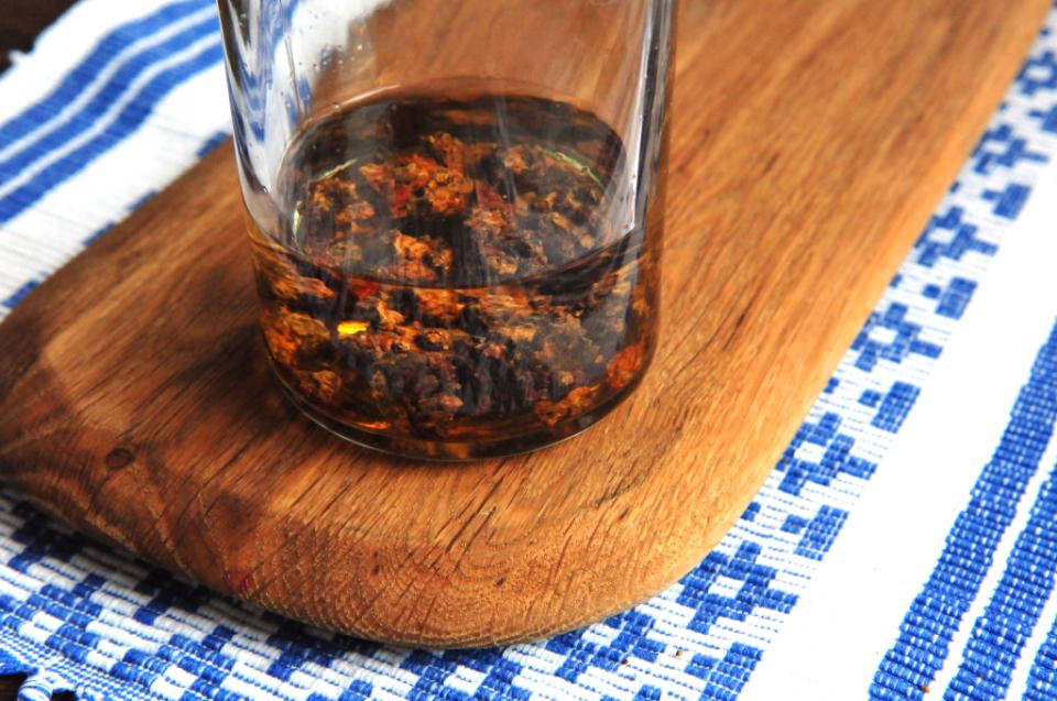 recept pikkelysömör kenőcsre propolissal)
