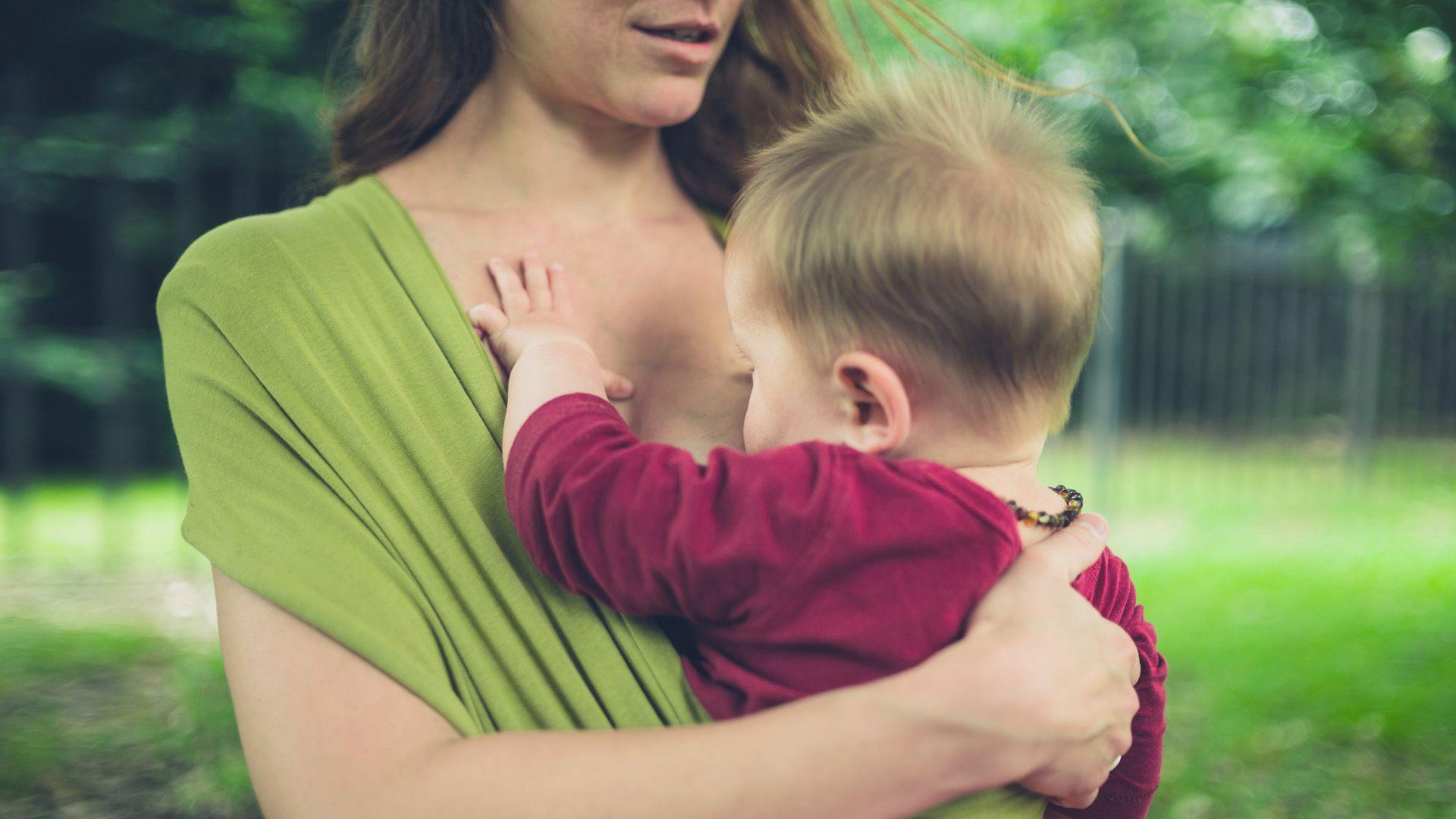 Hogyan kell kezelni a szoptató anya fejfájását? - Nyomás