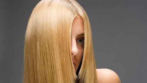 Ekcéma, Atópiás dermatitisz és a hajhullás