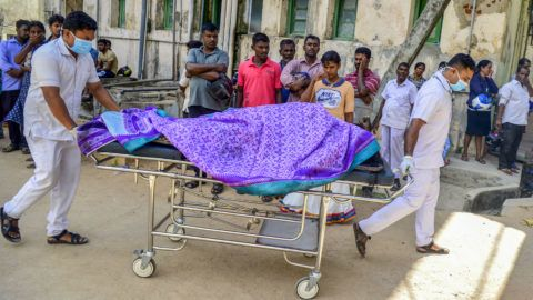 pikkelysömör kezelése Srí Lanka