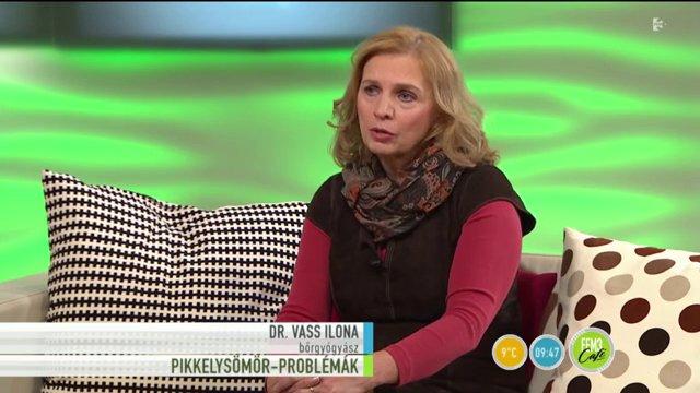 pikkelysömör kezelése Karlovy Vary
