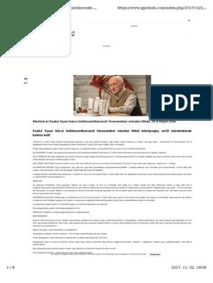 Ricinusolaj fülbe – Betonszerkezetek