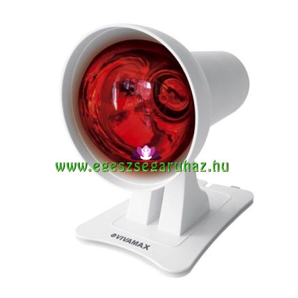 infravörös lámpa pikkelysömör kezelésére