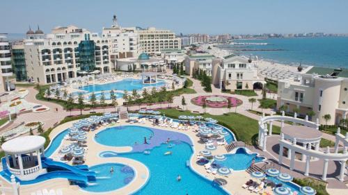 Gyógyfürdők Bulgária