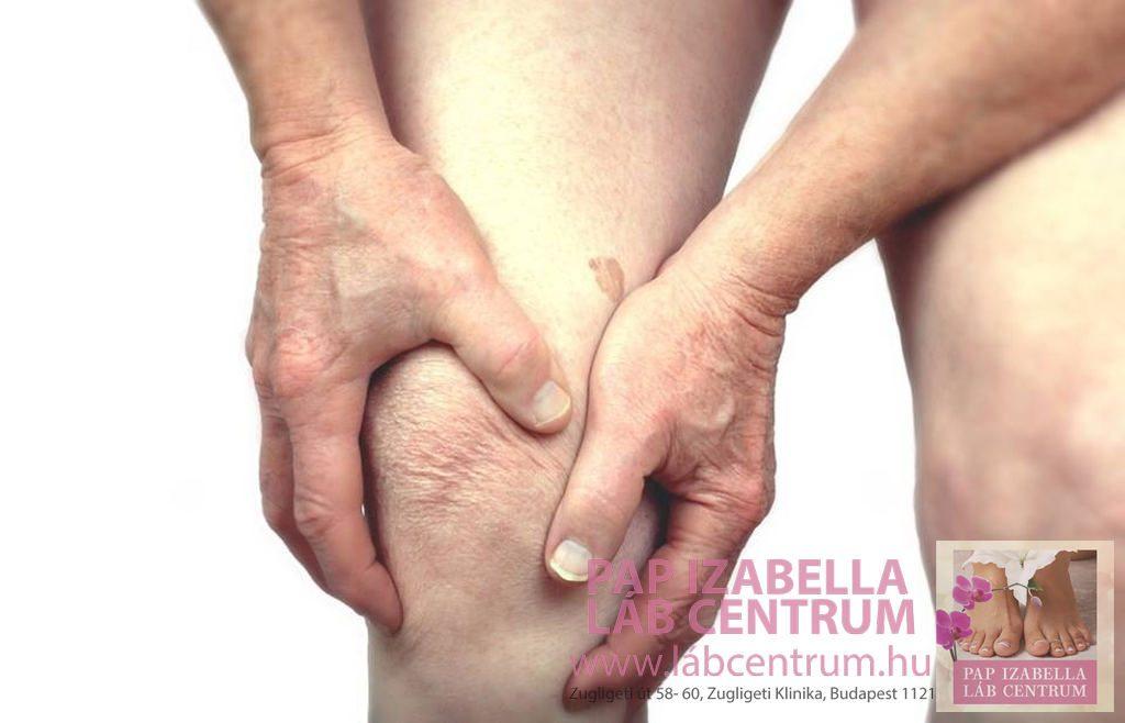 láb és kezek pikkelysömörének kezelése