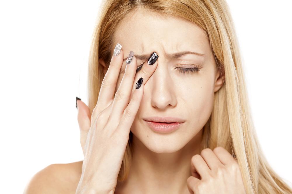 pikkelysömör szemhéj kezelés