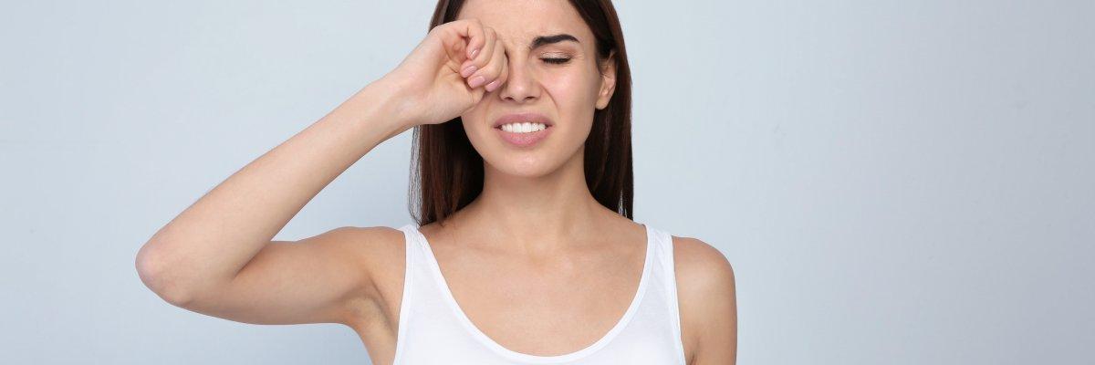 pikkelysömör szemhéjon - Természetes krém dermatitisz, ekcéma és psoriasis kezelésére