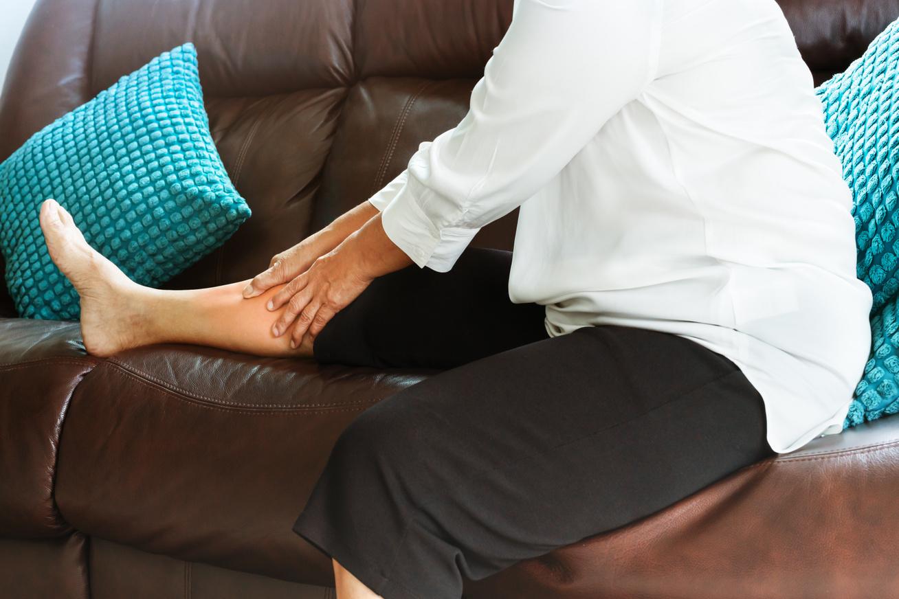 Atópiás dermatitisz tünetei és kezelése