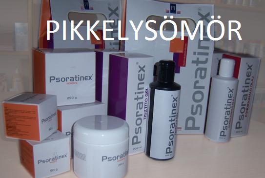 Pszoriázis - okok, fotó, tünetek és súlyosbodás, kezelés és gyógyszerek - Készítmények