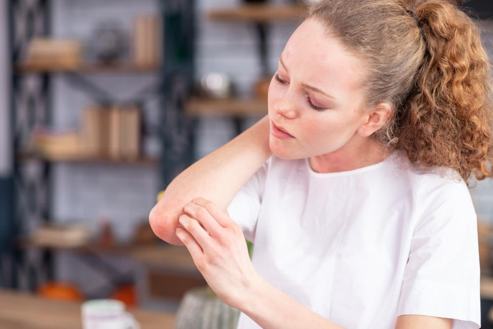 hogyan lehet pikkelysömör gyógyítani 5 nap alatt