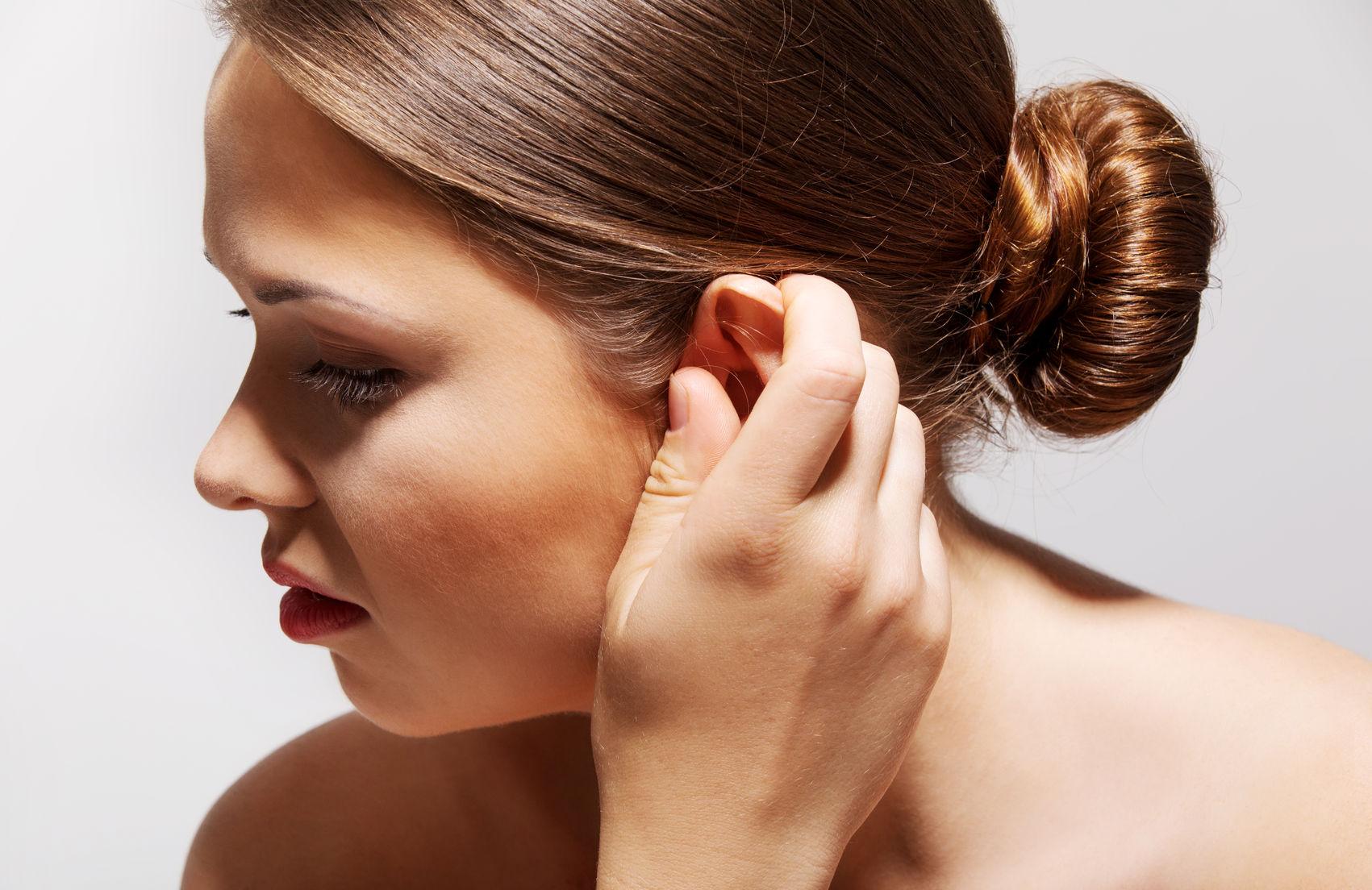 pikkelysömör a fülben hogyan kell kezelni