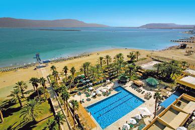 Dead Sea Psoriasis Resorts