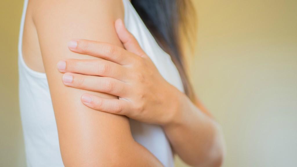 A májbetegségek bőrtünetei