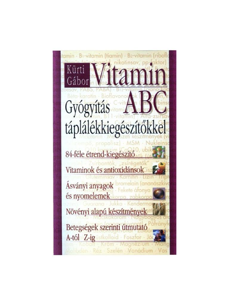 milyen vitaminok a pikkelysmr kezelsben